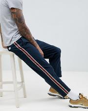 Tapered Chino With Side Stripe