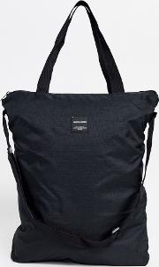Tote Bag With Side Strap