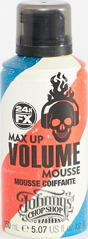 max up volume mousse