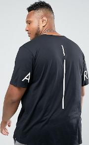 Nike   Plus Future  Shirt In Black 862417 011