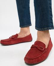 Kg By Kurt Geiger Driving Shoes Suede