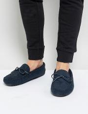 Kg By Kurt Geiger Moccasin Slippers