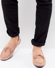 Kg By Kurt Geiger Ringwood Driving Shoes Suede