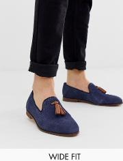 Kg By Kurt Geiger Wide Fit Loafers