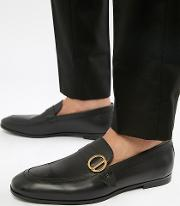 kg by kurt geiger wide fit rushden loafers