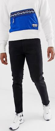 Daniel Relaxed Tapered Fit Jeans