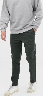 Slim Fit Chino Dark