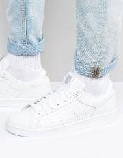 K Swiss Clean Court Cmf Trainers