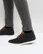 aefd3fdd5fd Shop Lacoste Chukka Boots for Men - Obsessory