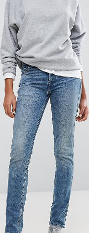Either Or Unisex Jeans