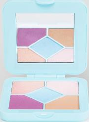 pocket candy eyeshadow palette bubblegum