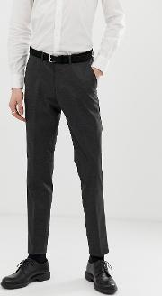 Knitted Suit Trouser