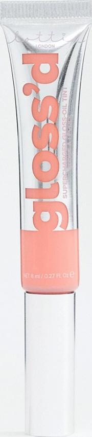 London Gloss'd Supercharged Oil