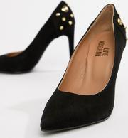 Pointed Heeled Shoes