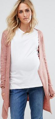 Knitted Cardigan