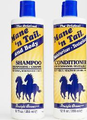Mane 'n Tail Original Shampoo 355ml & Conditioner Kit