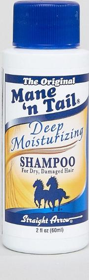 Mane 'n Tail Travel Size Deep Mositurising Shampoo 60ml