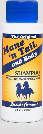 Mane 'n Tail Travel Size Original Shampoo 60ml