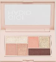 X Gigi Hadid West Coast Collection Eyeshadow Palette Warm