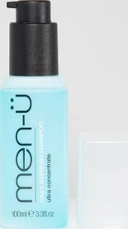 Men U Daily Refresh Shampoo 100ml