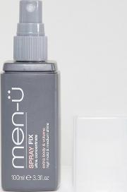 Men U Spray Fix 100ml