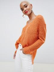 Moves By Neck Jumper