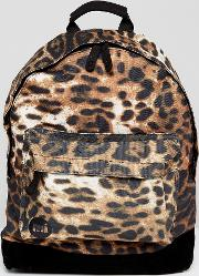 mi pac jaguar backpack