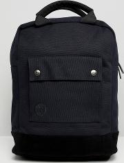 mi pac tote backpack in black