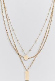 Exclusive Layered Necklace
