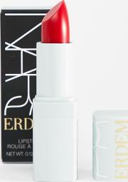 limited edition erdem colour collection lipstick carnal carnation