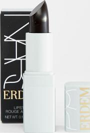 limited edition erdem colour collection lipstick wildflower
