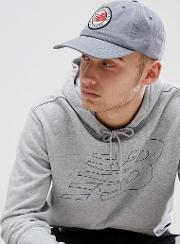 baseball cap in grey 500139 205