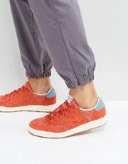 Crt300 Court Trainers  Red Crt300rf
