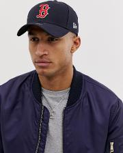 9forty Boston Red Sox Adjustable Cap