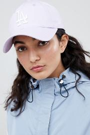 9forty exclusive lilac  cap