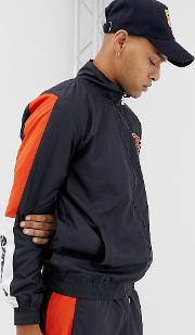 Nfl Chicago Bears Track Jacket Exclusive To