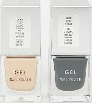 2 Pack Nail Varnish