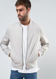cotton bomber in stone