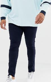 Plus Skinny Stretch Chino