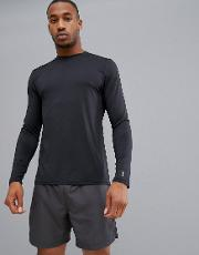 Sport Stretch Long Sleeve Top