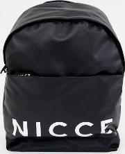 Nicce Backpack