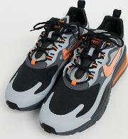 Air Max 270 React Trainers Cd2049