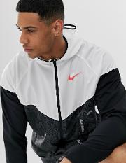 Windrunner London Marathon Jacket