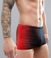 gradient trunks in red ness8054 814