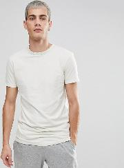 T Shirt In Slim Fit