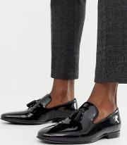 Imperial Tassel Loafers
