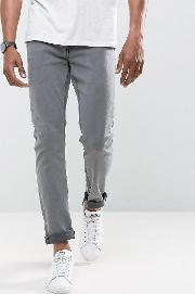 Slim Jeans With Stretch