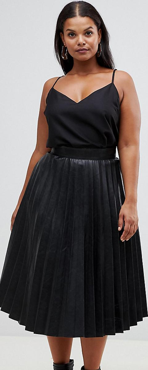 47a21081916a Shop Pleated Skirts for Women - Obsessory