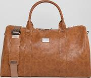 tully texture holdall