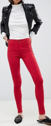 Skin Wear Skinny Trousers